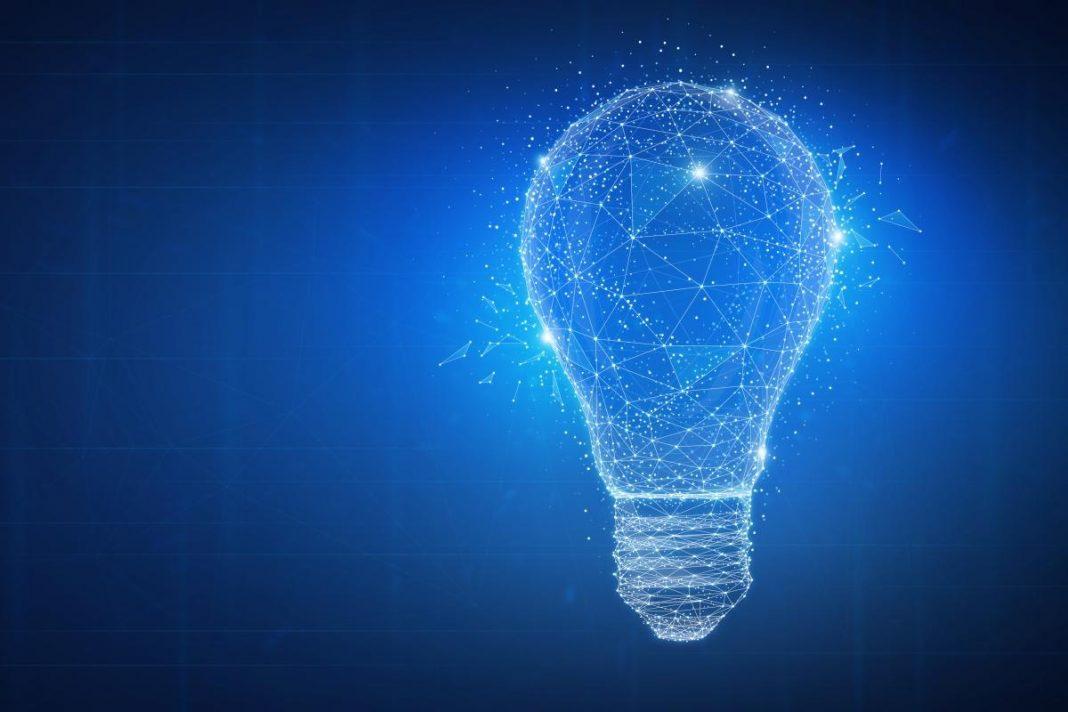 енергетика и блокчейн