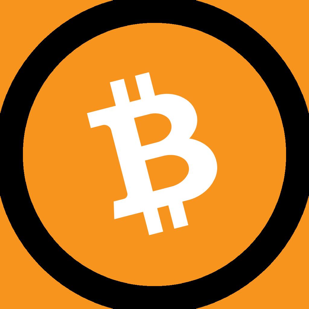 биткойн кеш лого