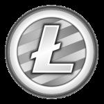лайткойн лого