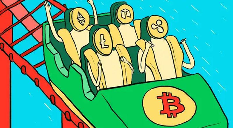 как да инвестирам в Блокчейн