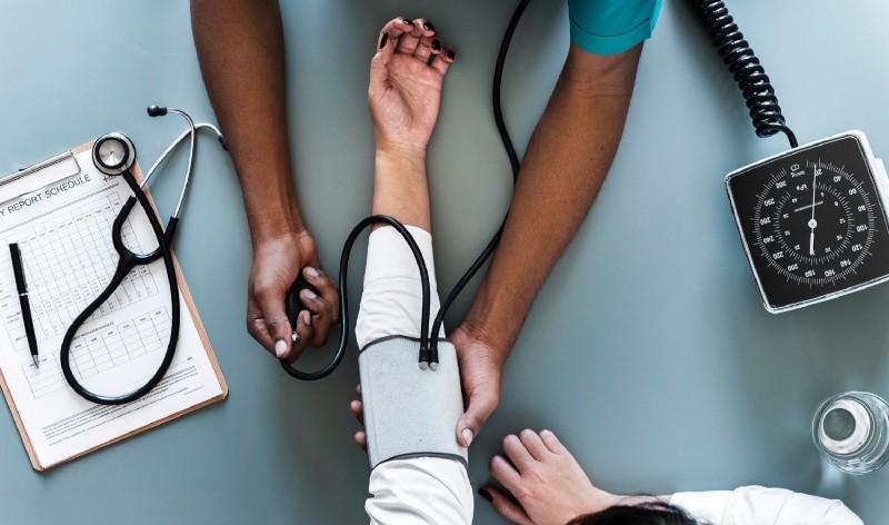 Блокчейн здравни досиета