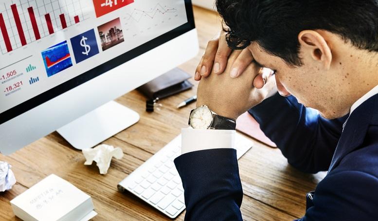 стрес и криптовалутите