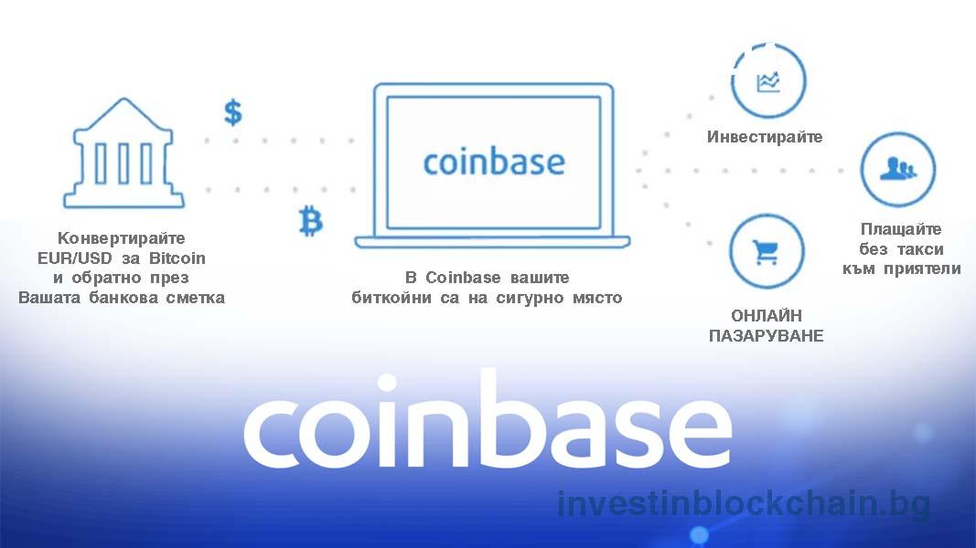 регистрация в coinbase